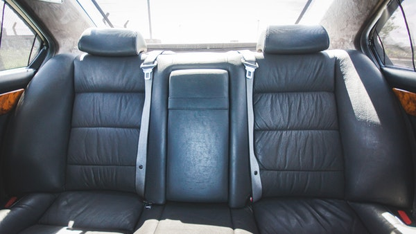 1992 BMW E34 M5 For Sale (picture 48 of 202)