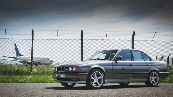 1992 BMW E34 M5 For Sale (picture 6 of 202)