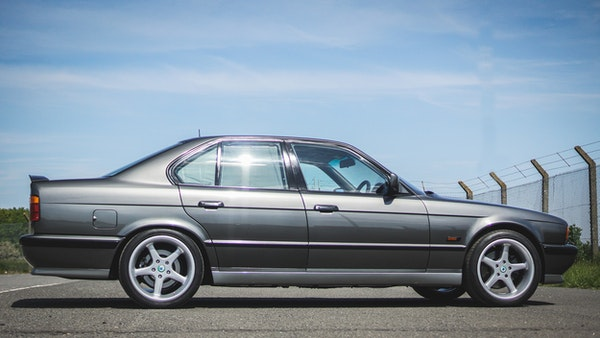 1992 BMW E34 M5 For Sale (picture 13 of 202)