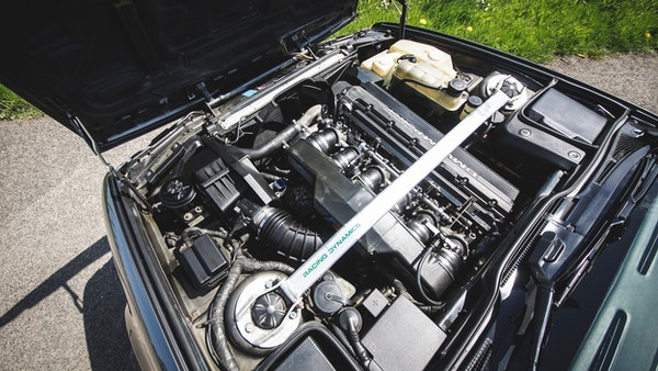 1992 BMW E34 M5 For Sale (picture 124 of 202)