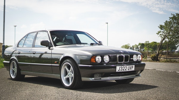 1992 BMW E34 M5 For Sale (picture 1 of 202)