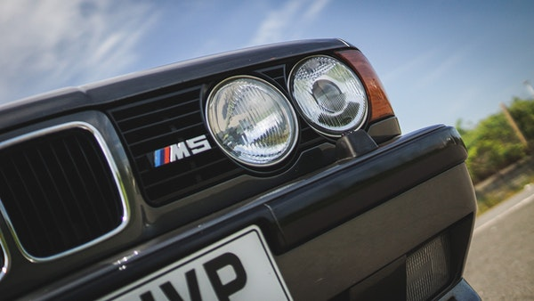 1992 BMW E34 M5 For Sale (picture 105 of 202)