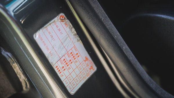 1992 BMW E34 M5 For Sale (picture 76 of 202)