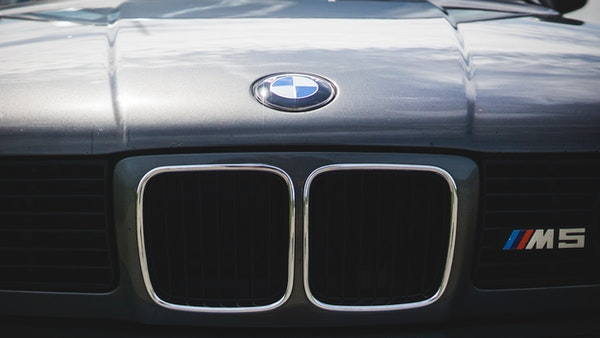 1992 BMW E34 M5 For Sale (picture 98 of 202)