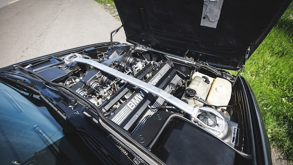 1992 BMW E34 M5 For Sale (picture 126 of 202)