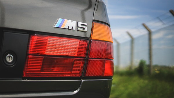 1992 BMW E34 M5 For Sale (picture 82 of 202)