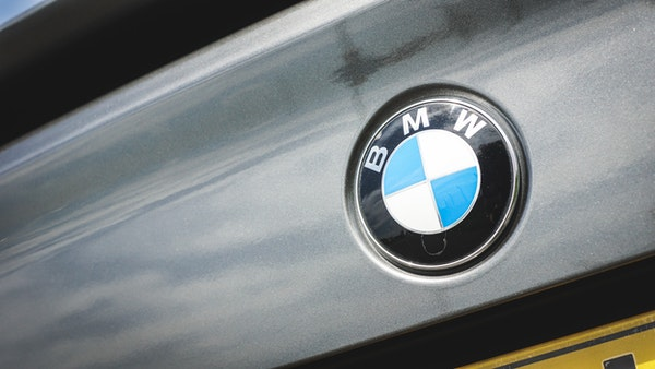 1992 BMW E34 M5 For Sale (picture 84 of 202)