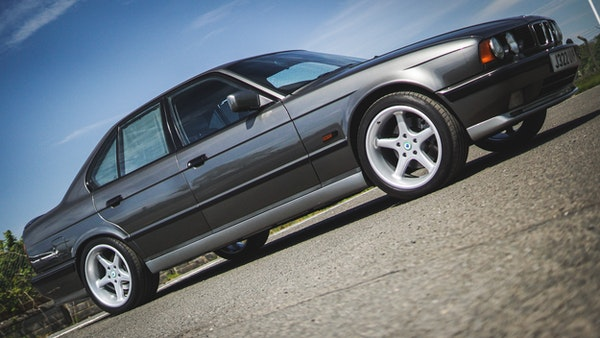 1992 BMW E34 M5 For Sale (picture 111 of 202)
