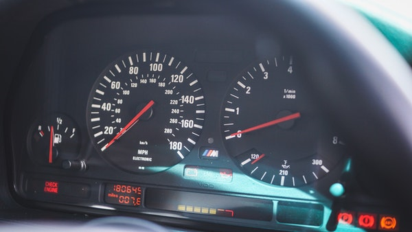 1992 BMW E34 M5 For Sale (picture 25 of 202)