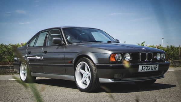 1992 BMW E34 M5 For Sale (picture 15 of 202)
