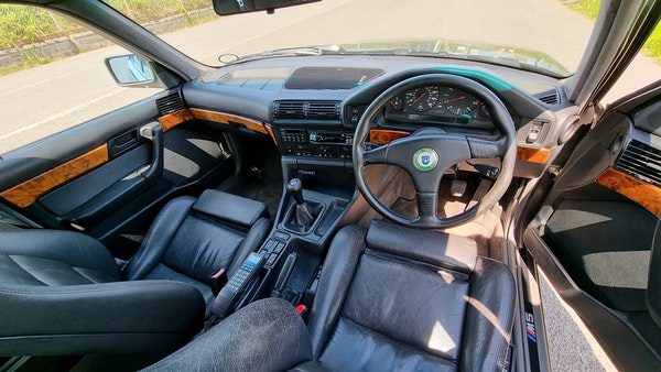 1992 BMW E34 M5 For Sale (picture 22 of 202)