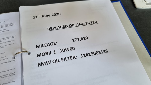 1992 BMW E34 M5 For Sale (picture 172 of 202)