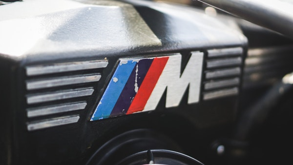 1992 BMW E34 M5 For Sale (picture 119 of 202)