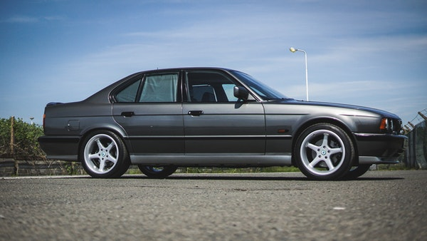 1992 BMW E34 M5 For Sale (picture 14 of 202)