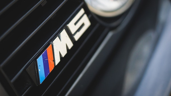 1992 BMW E34 M5 For Sale (picture 99 of 202)
