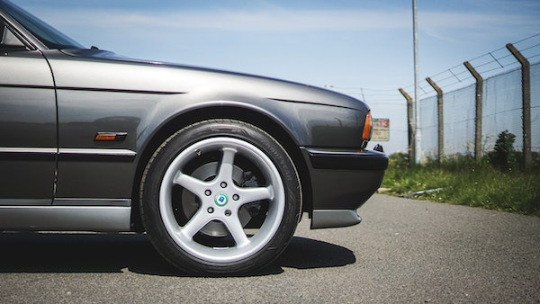 1992 BMW E34 M5 For Sale (picture 110 of 202)