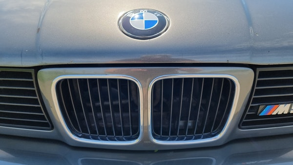1992 BMW E34 M5 For Sale (picture 79 of 202)