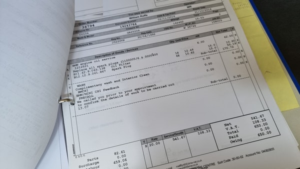 1992 BMW E34 M5 For Sale (picture 180 of 202)