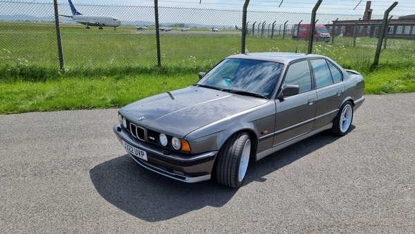 1992 BMW E34 M5 For Sale (picture 7 of 202)