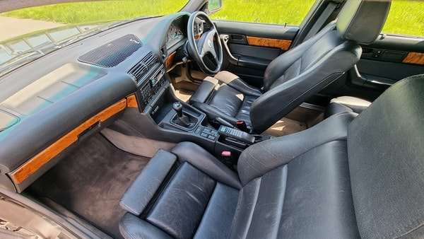 1992 BMW E34 M5 For Sale (picture 20 of 202)