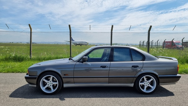 1992 BMW E34 M5 For Sale (picture 8 of 202)