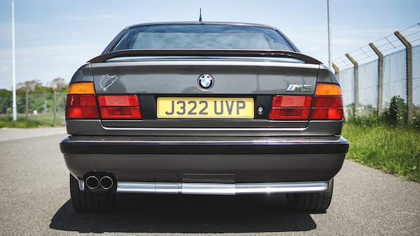 1992 BMW E34 M5 For Sale (picture 10 of 202)