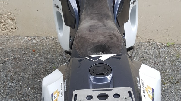 2003 BMW F650RR ex-Dakar For Sale (picture 11 of 35)