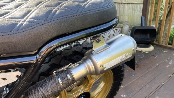 1984 BMW K100 flat-tracker For Sale (picture 21 of 57)