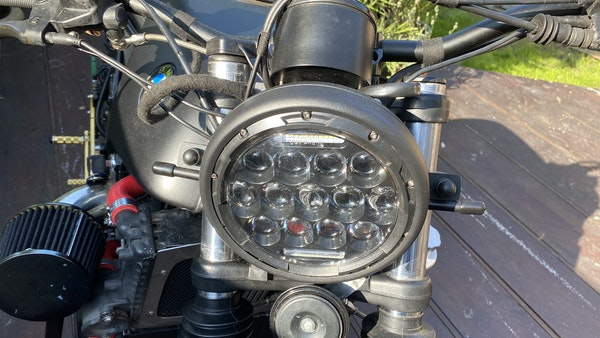 1984 BMW K100 flat-tracker For Sale (picture 22 of 57)