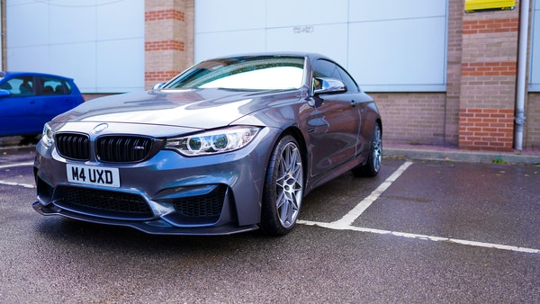 2017 BMW M4 Competition For Sale (picture 3 of 81)
