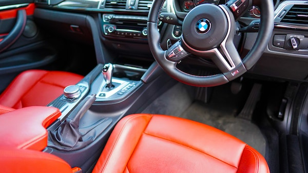 2017 BMW M4 Competition For Sale (picture 34 of 81)