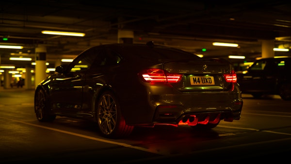2017 BMW M4 Competition For Sale (picture 39 of 81)