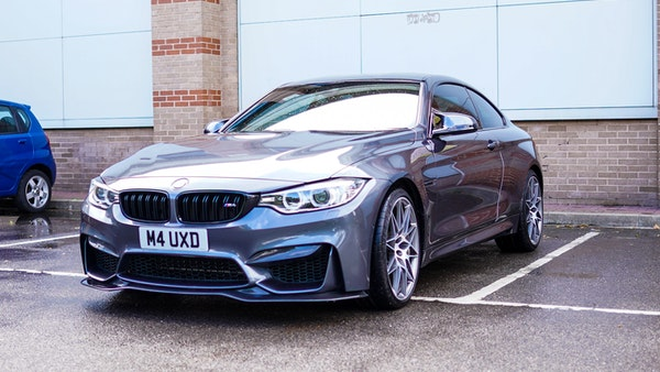 2017 BMW M4 Competition For Sale (picture 1 of 81)