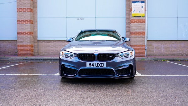 2017 BMW M4 Competition For Sale (picture 7 of 81)