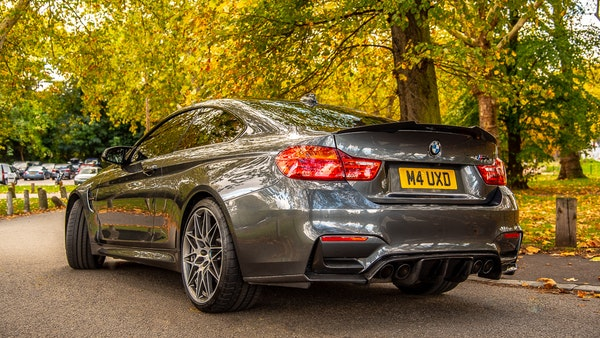 2017 BMW M4 Competition For Sale (picture 10 of 81)