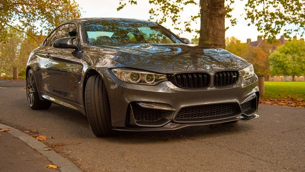 2017 BMW M4 Competition For Sale (picture 5 of 81)