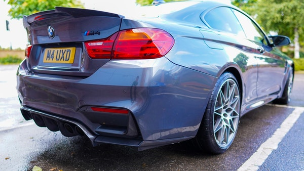 2017 BMW M4 Competition For Sale (picture 12 of 81)