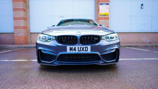 2017 BMW M4 Competition For Sale (picture 8 of 81)