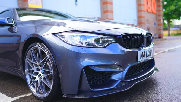 2017 BMW M4 Competition For Sale (picture 42 of 81)