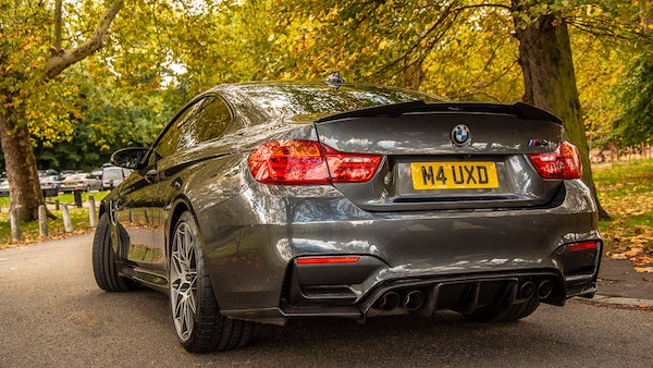 2017 BMW M4 Competition For Sale (picture 9 of 81)