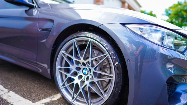 2017 BMW M4 Competition For Sale (picture 13 of 81)