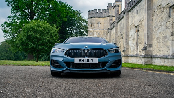 2019 BMW M850i Coupé Halo First Edition For Sale (picture 15 of 112)