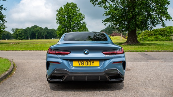 2019 BMW M850i Coupé Halo First Edition For Sale (picture 11 of 112)