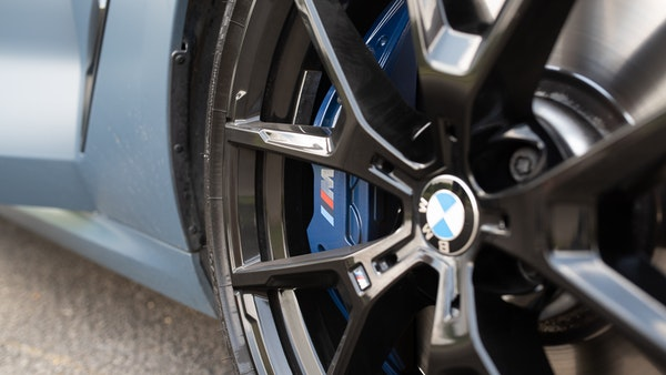 2019 BMW M850i Coupé Halo First Edition For Sale (picture 27 of 112)