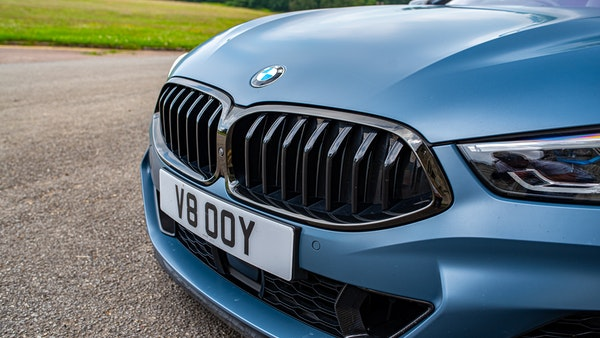 2019 BMW M850i Coupé Halo First Edition For Sale (picture 76 of 112)
