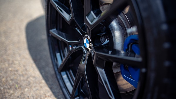 2019 BMW M850i Coupé Halo First Edition For Sale (picture 23 of 112)
