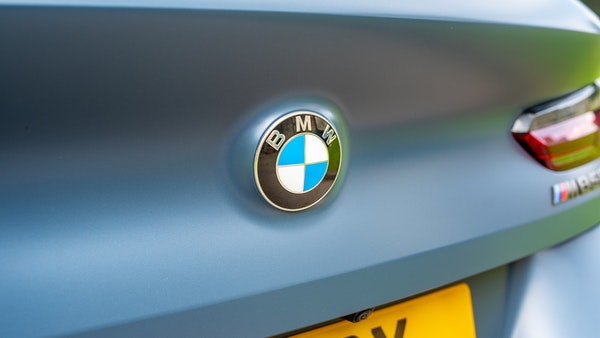 2019 BMW M850i Coupé Halo First Edition For Sale (picture 63 of 112)