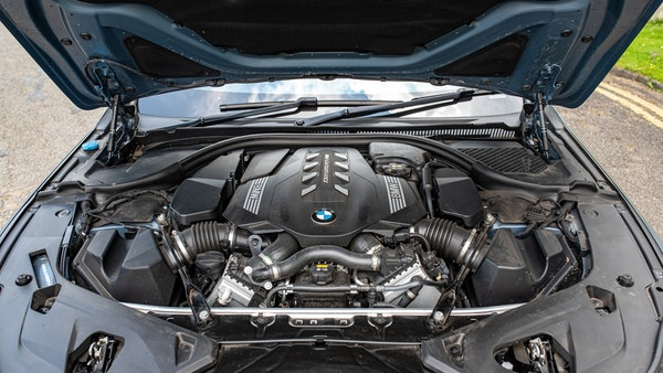 2019 BMW M850i Coupé Halo First Edition For Sale (picture 82 of 112)