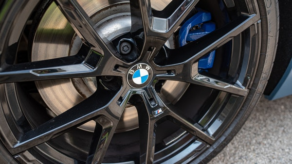 2019 BMW M850i Coupé Halo First Edition For Sale (picture 24 of 112)