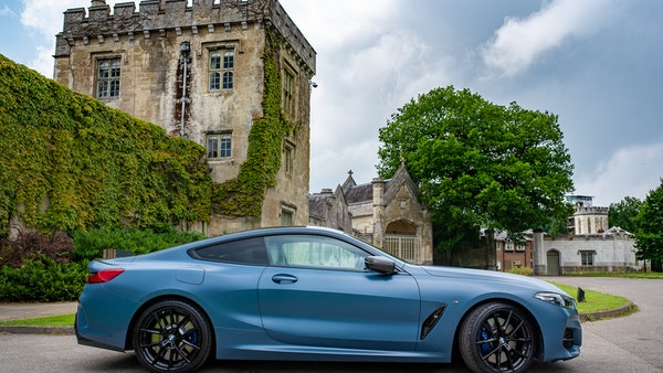 2019 BMW M850i Coupé Halo First Edition For Sale (picture 13 of 112)